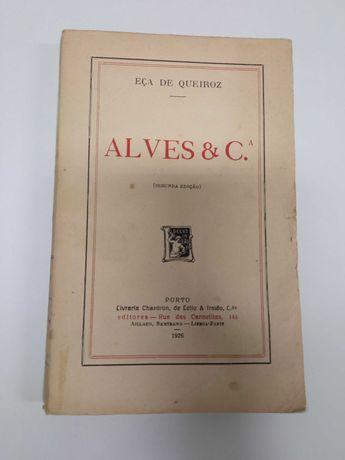 Alves & C.a, de Eça de Queiroz, 1926