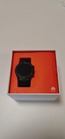 Smartwatch Huawei Watch 2 - Carbon Black
