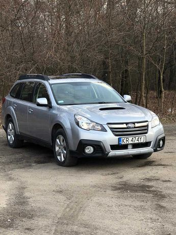 Subaru Salon Polska !!!