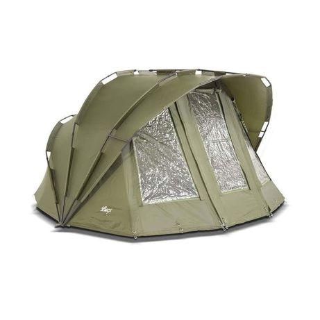 Палатка коропова для рибалки 2х 3х містна німецька якість розпродаж!