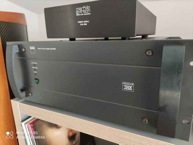 Nad 218 thx  - 700w/8ohms  par de amplificadores de potência