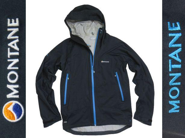 Montane Trailblazer kurtka trekkingowa z membraną Wodoodporna XL -50%