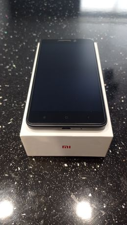 Xiaomi Redmi 4A 2/32 Dark grey
