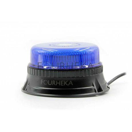 FHK-H642D1 Azul - Pirilampo led Super Slim Fixagem com 40Watt