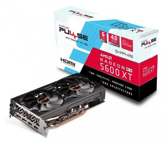 Karta Graficzna RX5600XT Pulse BE 6GB