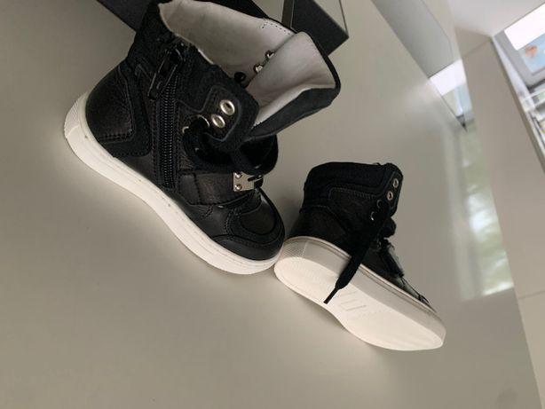 buty dziecięce Dsquared2