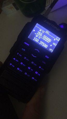 SATCOM  CB Radiotelefon Mobilny zestaw do komunikacji satelitarnej.