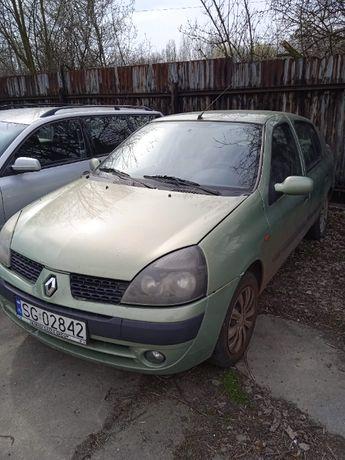 Renault thalia 1.4 w całości na części