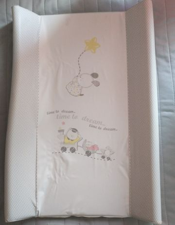 Przewijak na łóżeczko + Gratis