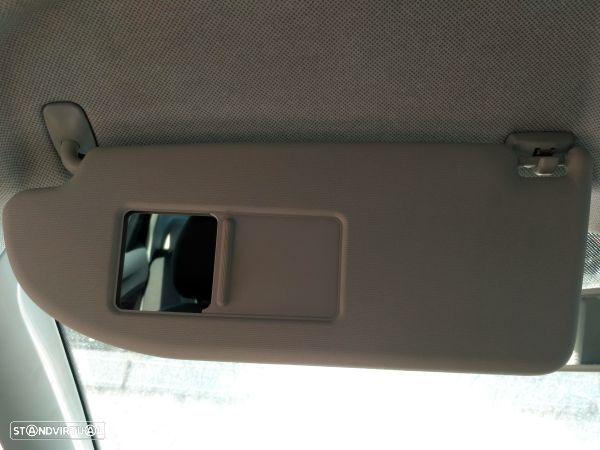 Pala De Sol Esquerda Seat Ibiza Iv (6J5, 6P1)