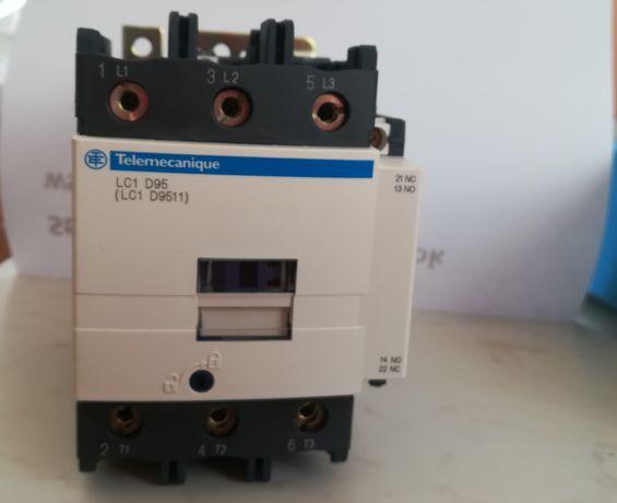 Stycznik 230V 45kW - 400V HP