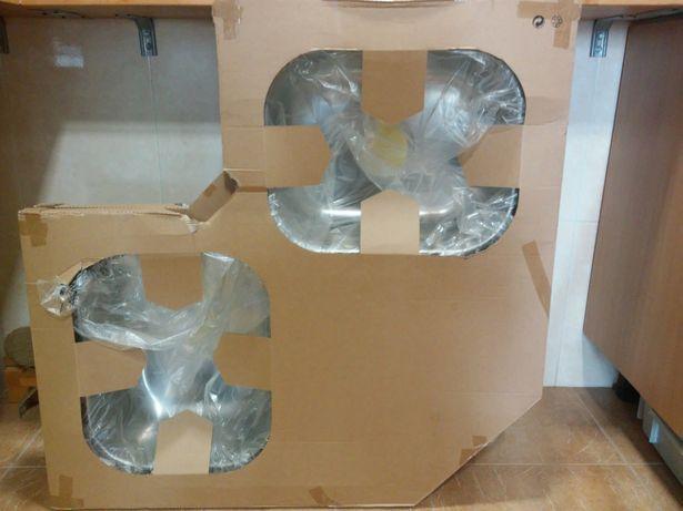 Bancada de Cozinha Ikea