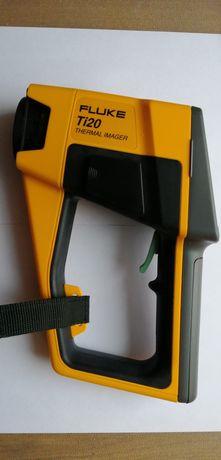 Kamera termowizyjna Fluke Ti20
