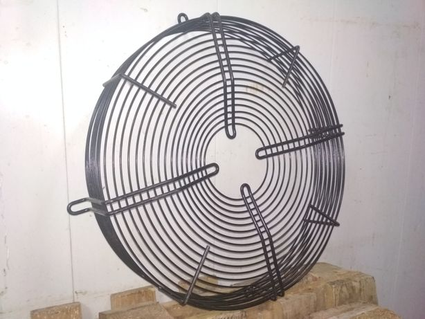 Решотка Вентилятора (защита)
