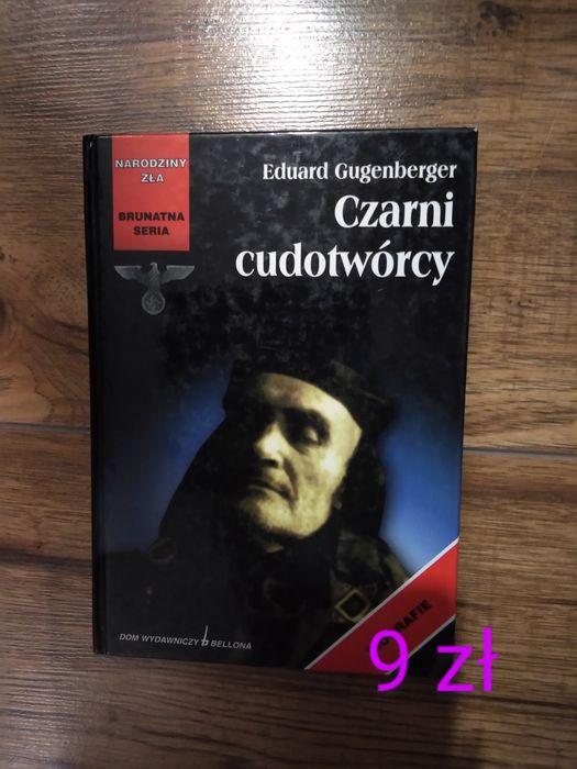 Czarni cudotwórcy z Brunatnej serii Sobieszczany-Kolonia - image 1