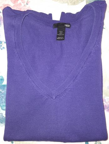 Sweter damski H&M r. S