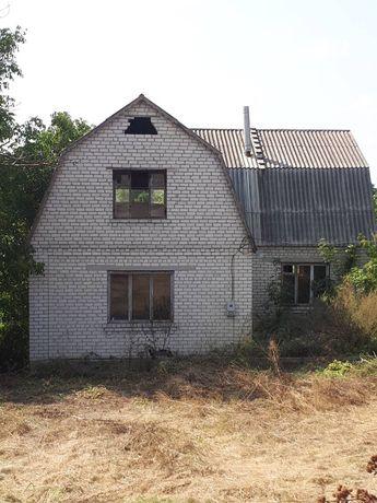 Будинок в с.Дмитрушки