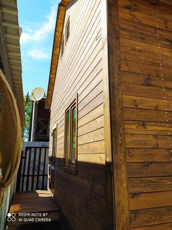 Продам частный дом на Косе Бирючий остров