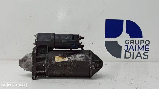 Motor Arranque Iskra (Grande) Renault 4L (1980-1992)