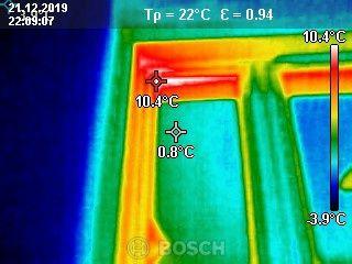 Termowizja,kamera termowizyjna