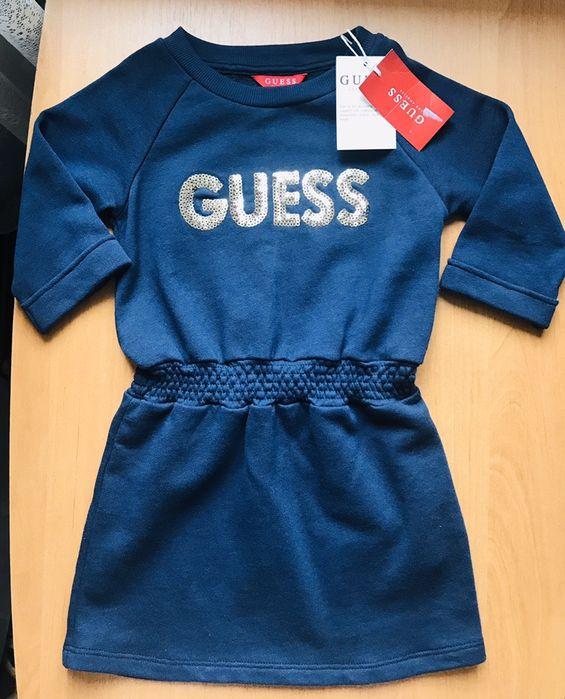 Платье плаття Guess 110 Червоноград - изображение 1