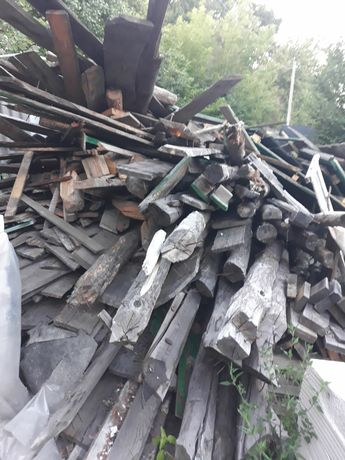 Доски дрова балки б/у после разборки крыши забор яблоня орех самовывоз