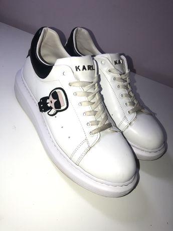 Buty Karl Lagerfeld