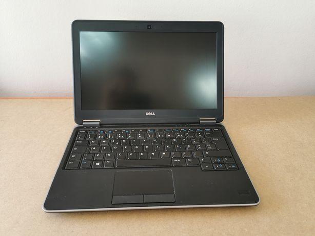 Dell Latitude e7240, 12,5 HD, Core i5-4210U, 8Gb Ram, SSD, Win10 Pro