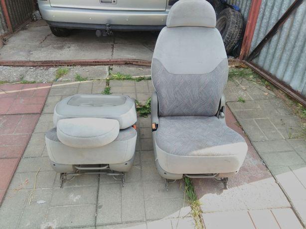 Fotel, Ford Galaxy, Alhambra