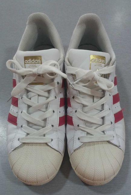Ténis Adidas - 'SuperStar'