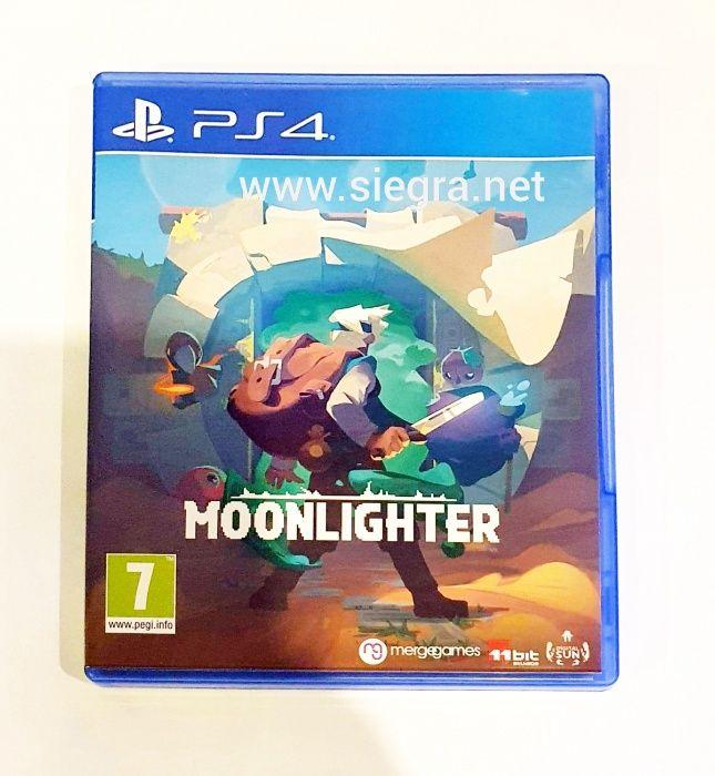 Moonlighter Ps4 Playstation4