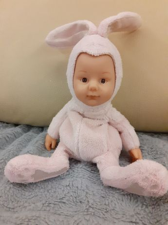 lalka Anne Geddes królik