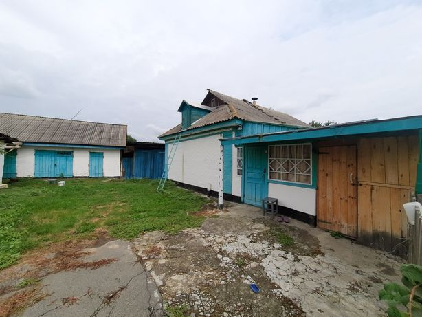 Продам будинок смт. Маньківка