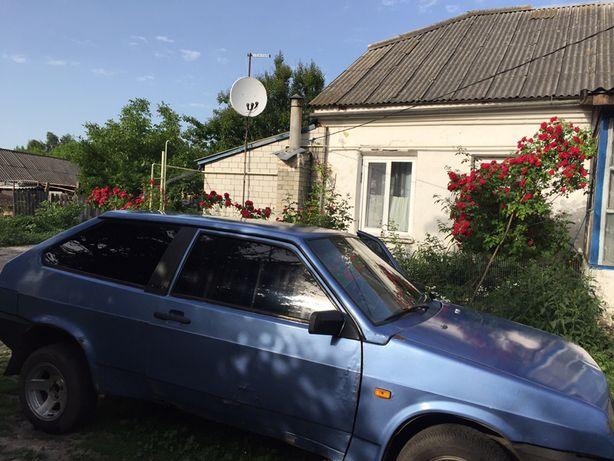 Продам машину ВАЗ 2108