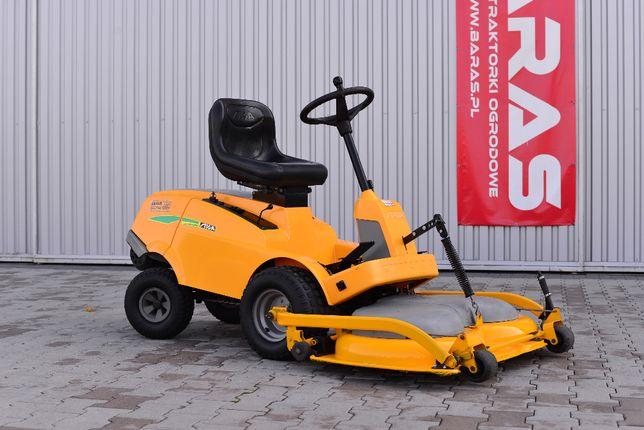 Traktorek ogrodowy Stiga Villa (250905) - Baras