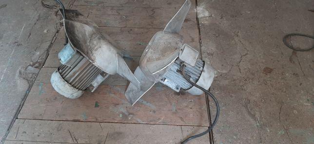 Silnik 1.5 kw na 380v