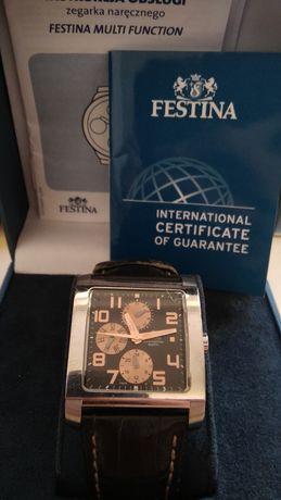 Zegarek Festina F16235 piękny!