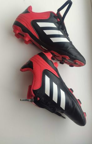 Детские бутсы Adidas Copa 18.4 cp9057 оригинал