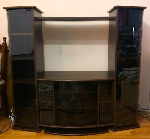 Тумба TV, Тумба ТВ SV Studio 140 см