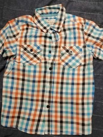 Koszula z krótkim rękawem Cool Club (Smyk) rozm. 116