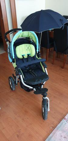 Carro de bebê Jané Matrix