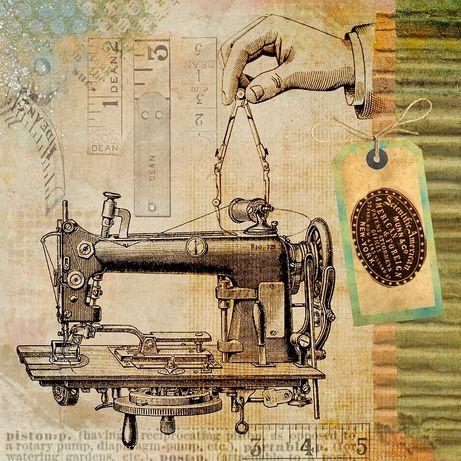 Reparação maquinas costura (todas)