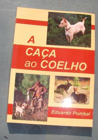 Livro A Caça ao Coelho