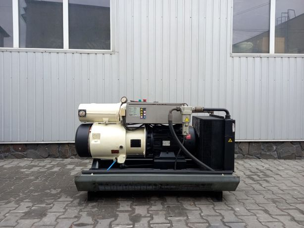Kompresor łopatkowy sprężarka Mattei ERC 1022 H 22kW 3200lm