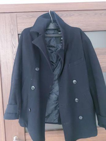 Płaszcz zimowy dziecięco/męskie