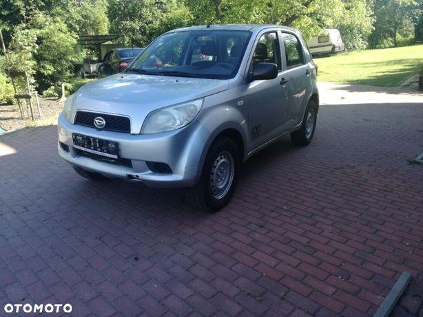Daihatsu Terios 4x4, klimatyzacja,