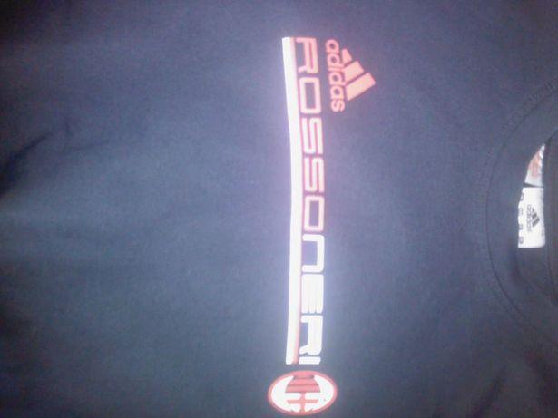Oryginalna koszulka młodzieżowa Adidas -AC Milan