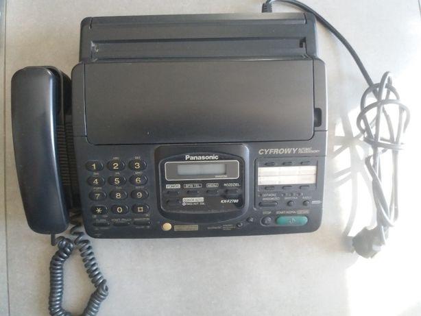 Telefon faks Panasonic