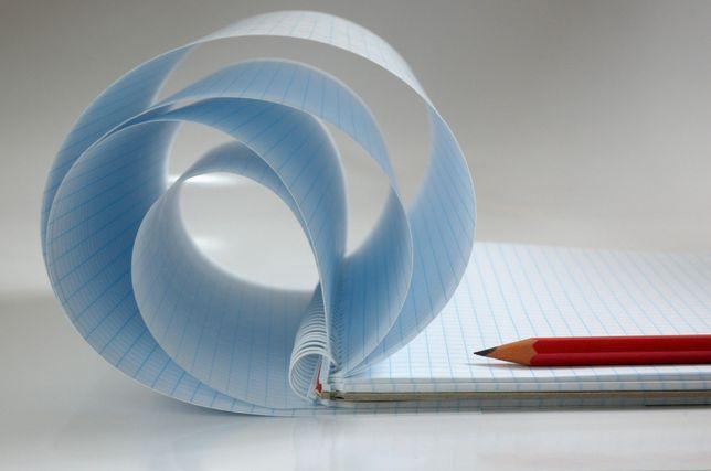 Content marketing, wzorce prac, piosenki, scenariusze - copywriter