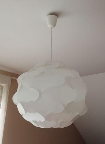 Lampy kule komplet 3 szt Ikea